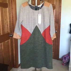 NWT Young Threads Dress